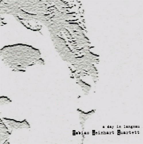 TOBIAS MEINHART - A Day In Langnau cover
