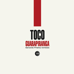 TOCO (TOMAZ DI CUNTO) - Guarapiranga cover
