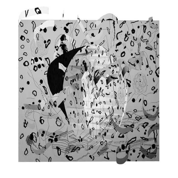 TOM ARTHURS - Tom Arthurs, Isambard Khroustaliov : Vaucanson's Muse cover