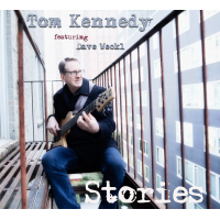TOM KENNEDY - Stories cover