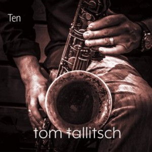 TOM TALLITSCH - Ten cover