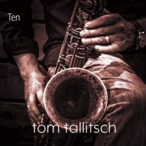 TOM TALLITSCH - Ten cover