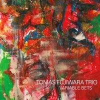 TOMAS FUJIWARA - Tomas Fujiwara Trio : Variable Bets cover