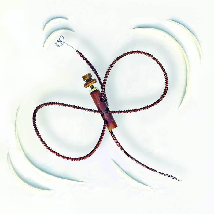 TOMASZ DĄBROWSKI - Tomasz Dąbrowski / Jacek Mazurkiewicz : Basement Music cover