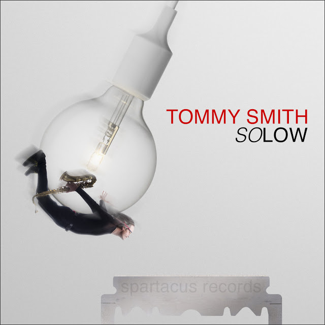 TOMMY SMITH - Solow cover