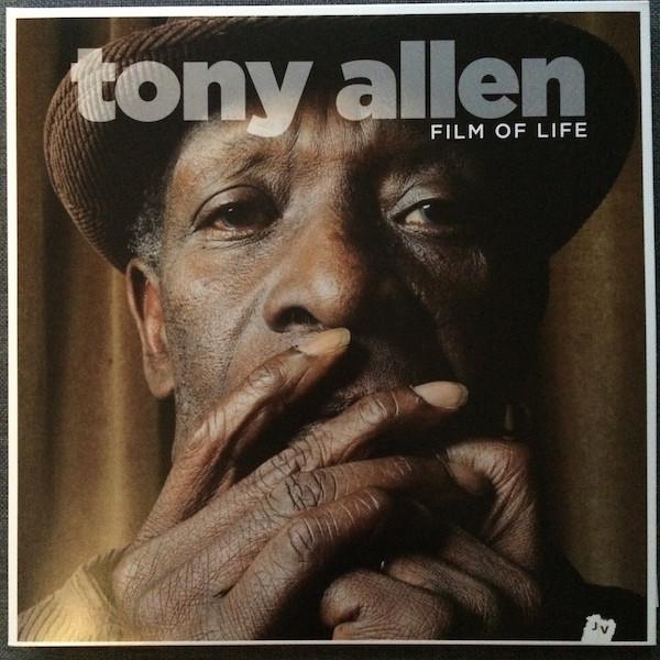 TONY ALLEN - Film of Life cover