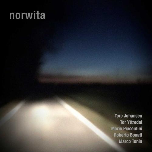 TORE JOHANSEN - Norwita cover