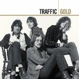TRAFFIC - Gold cover