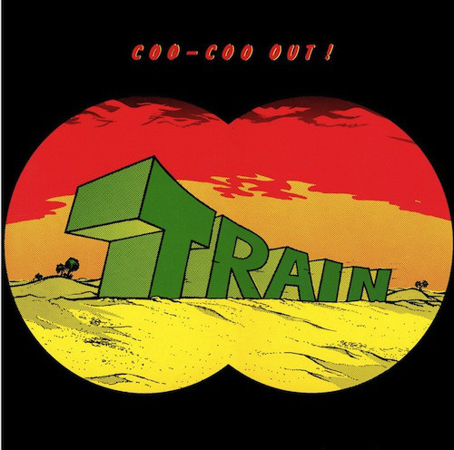 TRAIN - Coo-Coo Out! cover