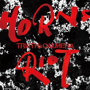 TRI4TH - Horn Riot cover