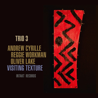 TRIO 3 - Visiting Texture cover