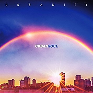 URBANITY - Urban Soul cover