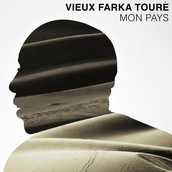 VIEUX FARKA TOURÉ - Mon Pays cover