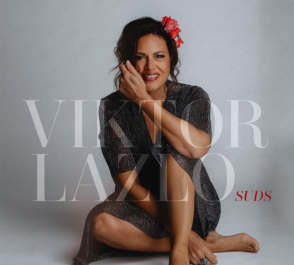VIKTOR LAZLO - Suds cover