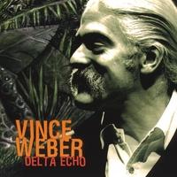VINCE WEBER - Delta Echo cover