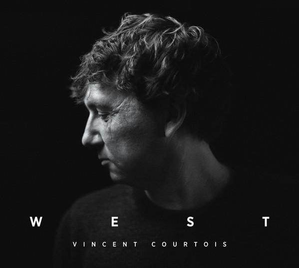 VINCENT COURTOIS - West cover