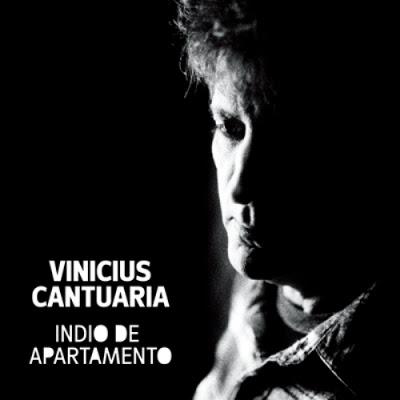 VINICIUS CANTUÁRIA - Indio De Apartamento cover