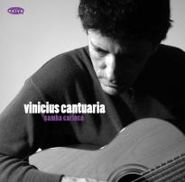 VINICIUS CANTUÁRIA - Samba Carioca cover