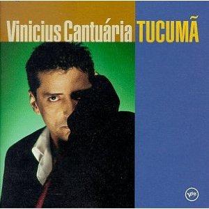 VINICIUS CANTUÁRIA - Tucumã cover