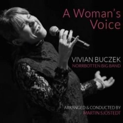VIVIAN BUCZEK - A Woman's Voice cover