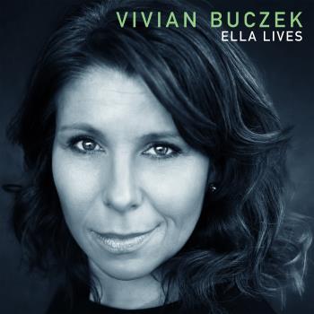 VIVIAN BUCZEK - Ella Lives cover
