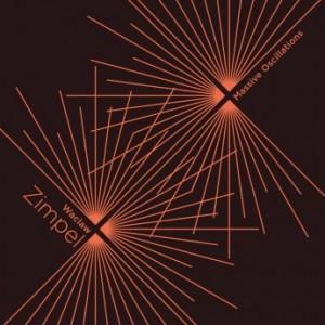 WACLAW ZIMPEL - Massive Oscillations cover