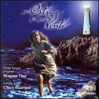 WAGNER TISO - Ostra E O Vento cover