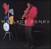 WALLACE RONEY - The Quintet cover