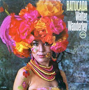 WALTER WANDERLEY - Batucada cover