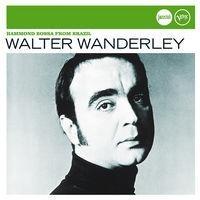 WALTER WANDERLEY - Hammond Bossa From Brasil cover