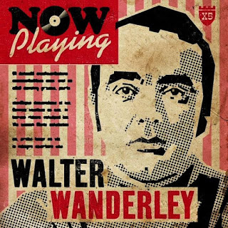 WALTER WANDERLEY - Now Playing Walter Wanderley cover