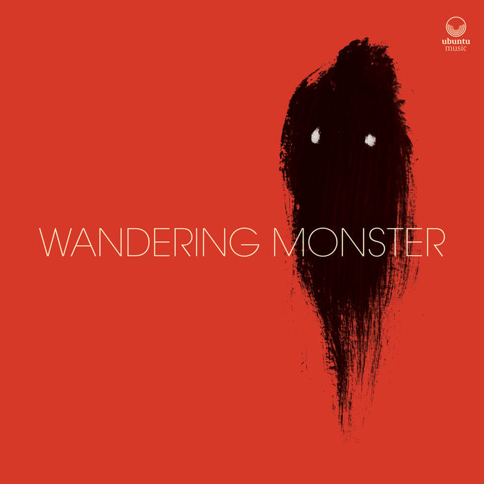 WANDERING MONSTER - Wandering Monster cover