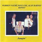 WARREN VACHÉ - Jumpin' cover