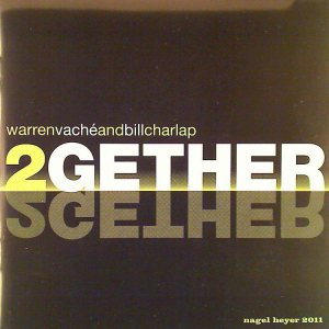 WARREN VACHÉ - Warren Vaché Join Bill Charlap : 2Together cover