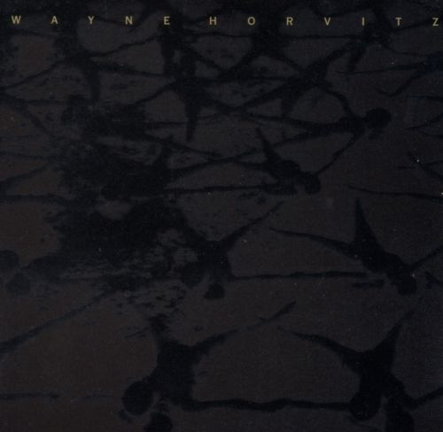 WAYNE HORVITZ - Film Music 1998-2001 cover