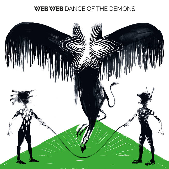 WEB WEB - Dance Of The Demons cover
