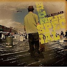 WILL BERNARD - Blue Plate Special cover