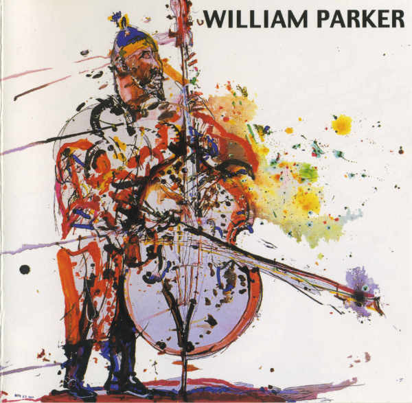 WILLIAM PARKER - Lifting the Sanctions cover