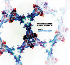 WILLIAM PARKER - Summer Snow : Volume 2 (with Hamid Drake) cover