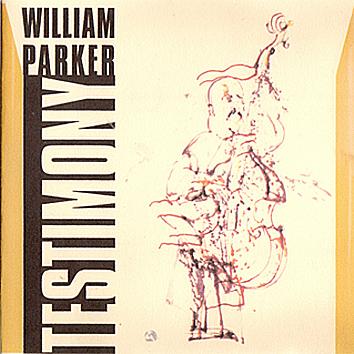 WILLIAM PARKER - Testimony cover
