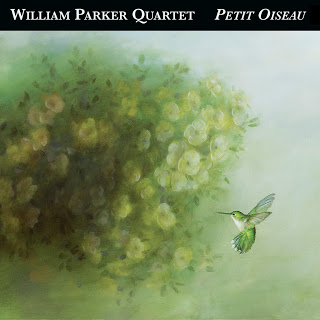 WILLIAM PARKER - William Parker Quartet - Petit Oiseau cover