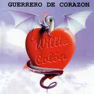 WILLIE COLÓN - Guerrero De Corazon cover