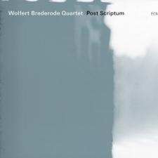 WOLFERT BREDERODE - Post Scriptum cover