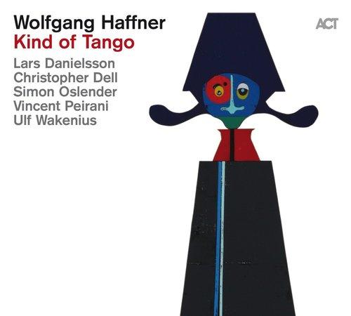 WOLFGANG HAFFNER - Kind of Tango cover