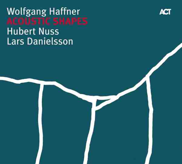 WOLFGANG HAFFNER - Acoustic Shapes cover