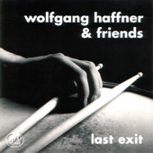WOLFGANG HAFFNER - Last Exit cover