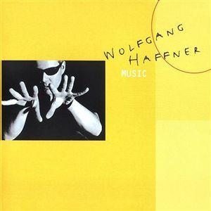 WOLFGANG HAFFNER - Music (aka Coconut Kiss) cover