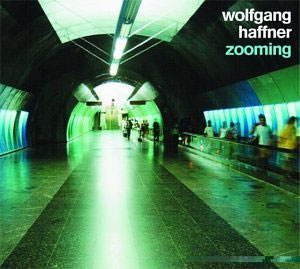 WOLFGANG HAFFNER - Zooming cover
