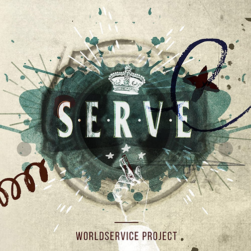 WORLDSERVICE PROJECT - Serve cover