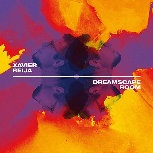 XAVI REIJA - Dreamscape Room cover